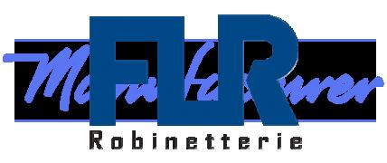 Logo FLR Robinetterie